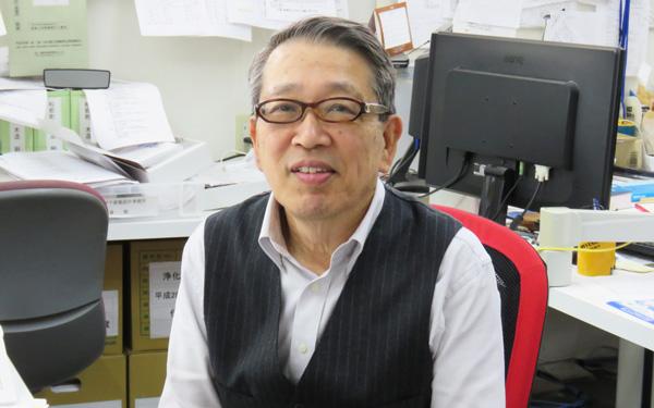 代表取締役 松下 弘